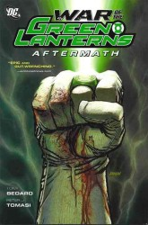War of the Green Lanterns : Aftermath (War of the Green Lanterns)