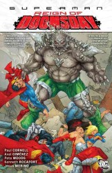 Superman : Reign of Doomsday (Superman) (Reprint)