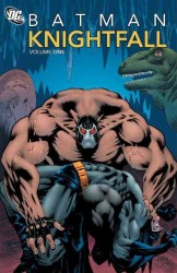 Batman: Knightfall 1 (Batman: Knightfall)