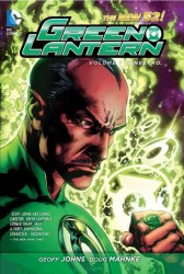 Green Lantern 1 : Sinestro (Green Lantern (Graphic Novels))
