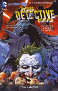 Batman: Detective Comics 1 : Faces of Death (The New 52) (Batman)