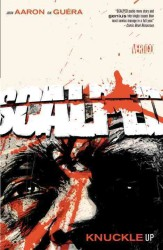 Scalped 9 : Knuckles Up (Scalped)
