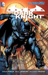 Batman: the Dark Knight 1 : Knight Terrors (Batman)