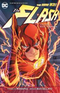 The Flash 1 : Move Forward (Flash (Graphic Novels))
