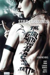 The Girl with the Dragon Tattoo 1 (Millennium Trilogy)