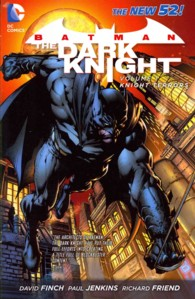 Batman the Dark Knight 1 : Knight Terrors (Batman)