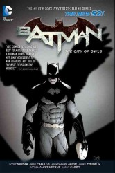 Batman 2 : The City of Owls (Batman)
