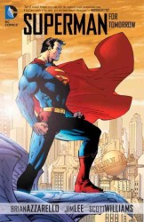 Superman : For Tomorrow (Superman (Graphic Novels))