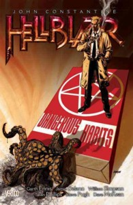 John Constantine: Hellblazer 5 : Dangerous Habits (Hellblazer (Graphic Novels))