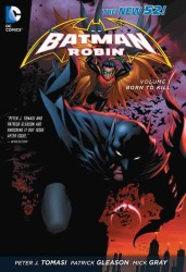 Batman and Robin 1 : Born to Kill (Batman)
