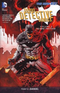 Batman Detective Comics 2 : Scare Tactics (Batman)