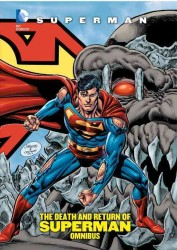 Superman : The Death and Return of Superman Omnibus (Superman)