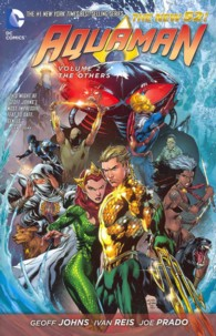 Aquaman 2 : The Others (Aquaman)