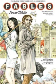 Fables 19 (Fables (Graphic Novels))