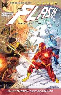 The Flash 2 : Rogues Revolution (Flash)