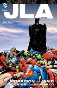 JLA 4 (Jla (Justice League of America))