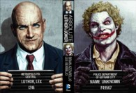Absolute (2-Volume Set) : Joker/Luthor (Absolute)
