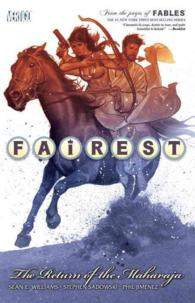 Fairest 3 : The Return of the Maharaja (Fairest)