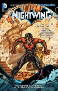 Nightwing 4 : Second City (Nightwing: the New 52)
