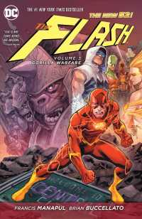 The Flash 3 : Gorilla Warfare: the New 52 (Flash)