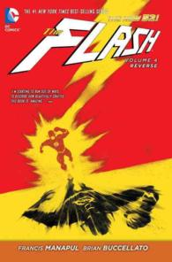 The Flash 4 : Reverse: the New 52 (Flash)