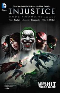 Injustice: Gods among Us 1 (Injustice: Gods among Us) (Reprint)