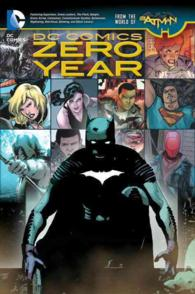 DC Comics : Zero Year (New 52)