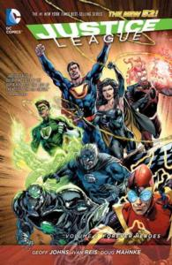 Justice League 5 : Forever Heroes (Jla (Justice League of America))