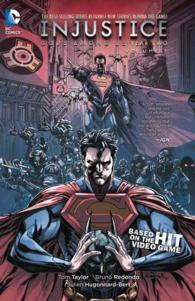 Injustice: Gods among Us Year 2 1 (Injustice)