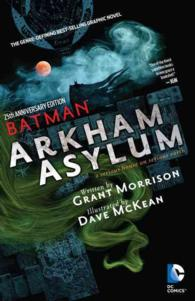 Batman : Arkham Asylum (Batman) (25 ANV)