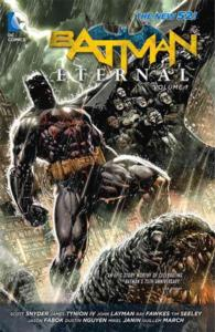 Batman Eternal 1 (Batman)