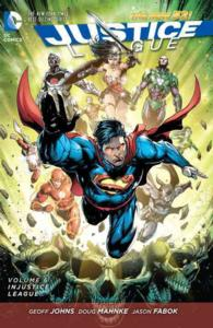 Justice League 6 : Injustice League (Jla (Justice League of America))