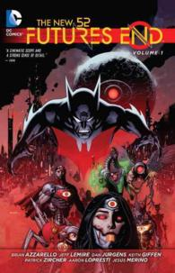 Futures End 1 (New 52)
