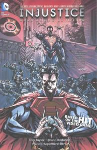 Injustice Gods among Us 1 : Year Two (Injustice: Gods among Us)