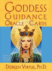 Goddess Guidance Oracle Cards (BOX)