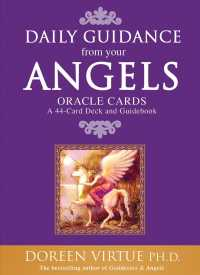 Daily Guidance from Your Angels Oracle Cards : 44 Cards Plus Booklet (GMC CRDS)