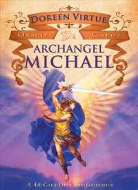 Archangel Michael Oracle Cards : A 44-card Deck and Guidebook (TCR CRDS/P)