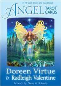 Angel Tarot Cards (TCR CRDS)