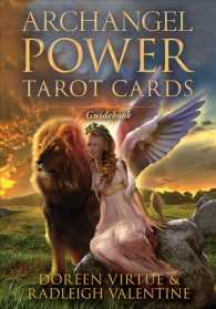 Archangel Power Tarot Cards (BOX TCR CR)