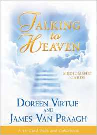 Talking to Heaven Mediumship Cards (BOX CRDS/P)
