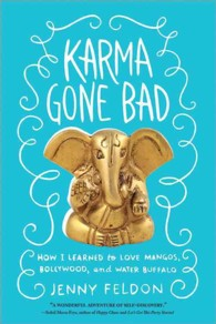 Karma Gone Bad : How I Learned to Love Mangos, Bollywood, and Water Buffalo
