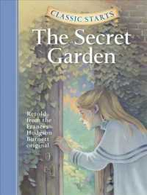 The Secret Garden (Classic Starts)