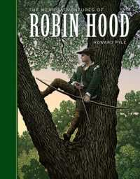 The Merry Adventures of Robin Hood (Unabridged Classics (Sterling Classics))