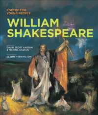 William Shakespeare (Poetry for Young People) (Reprint)