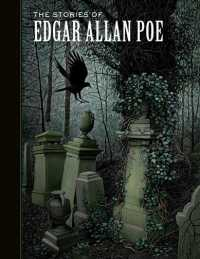 The Stories of Edgar Allan Poe (Unabridged Classics (Sterling Classics))