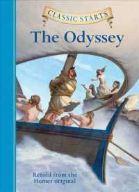 The Odyssey (Classic Starts) (Abridged)