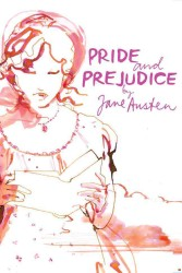 Pride and Prejudice (Classic Lines) (Reprint)