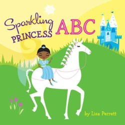 Sparkling Princess ABC (Sparkling Stories) (BRDBK)
