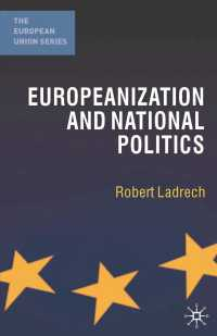 Europeanization and National Politics (European Union)
