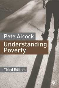 Understanding Poverty (3RD)